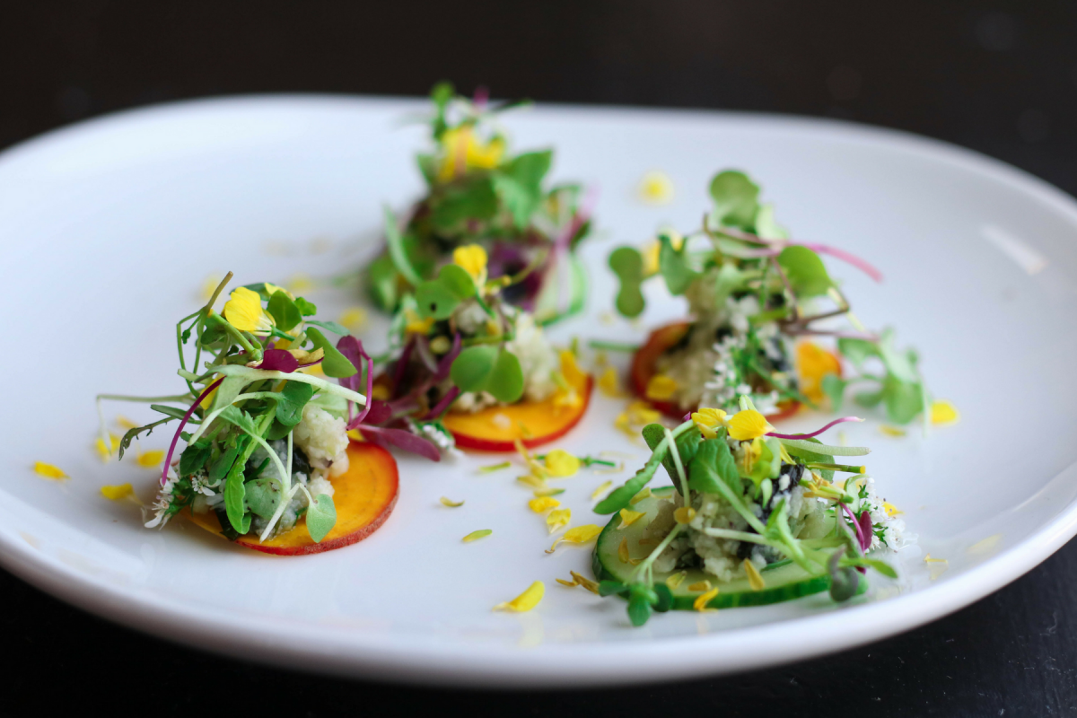 Raw Food Workshops Venice
