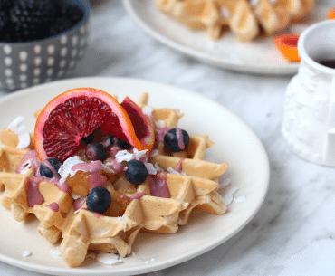 1200x1800 eh vegan waffles blender recipe 9