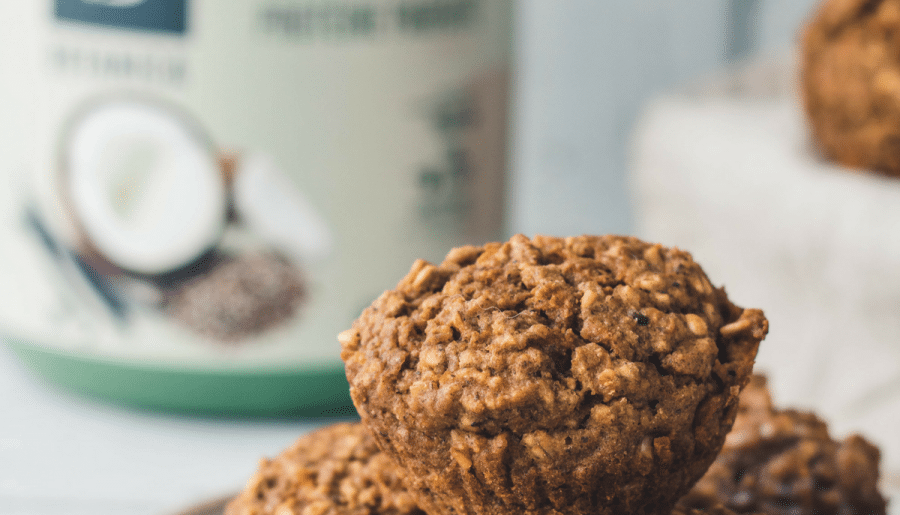 Start Your Day with Protein-Packed Breakfast Muffins