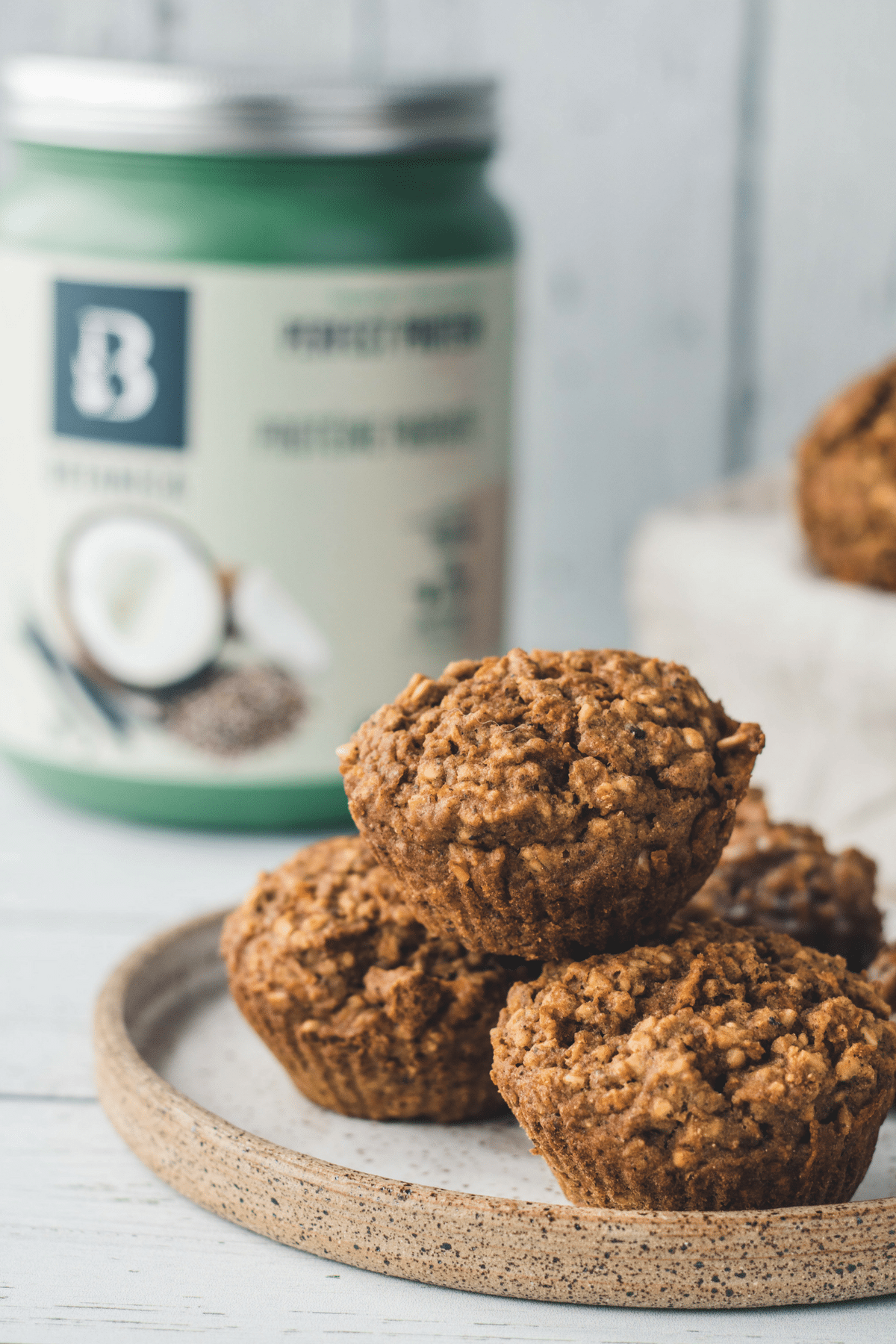 eh vegan botanica perfect protein breakfast muffins