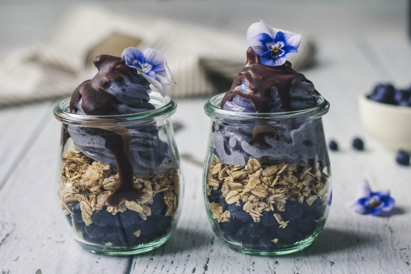 Eh Vegan Good Food Botanica Chocolate Magic Shell