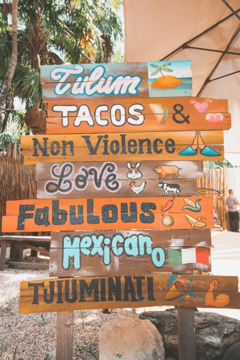 eh vegan tulum mexico travel tacos