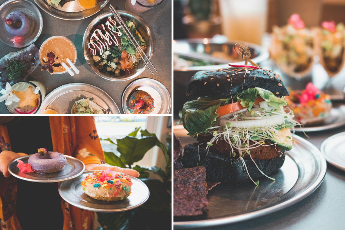 eh vegan vibe cafe health bar hawaii hilo