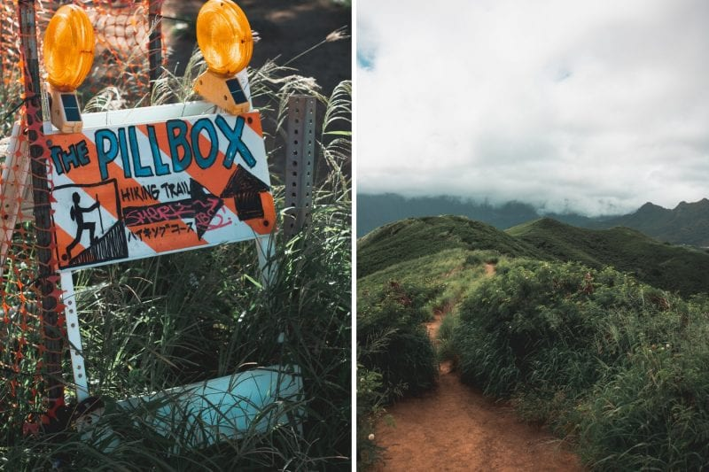 best activities in oahu hawaii travel eh vegan pillbox hike