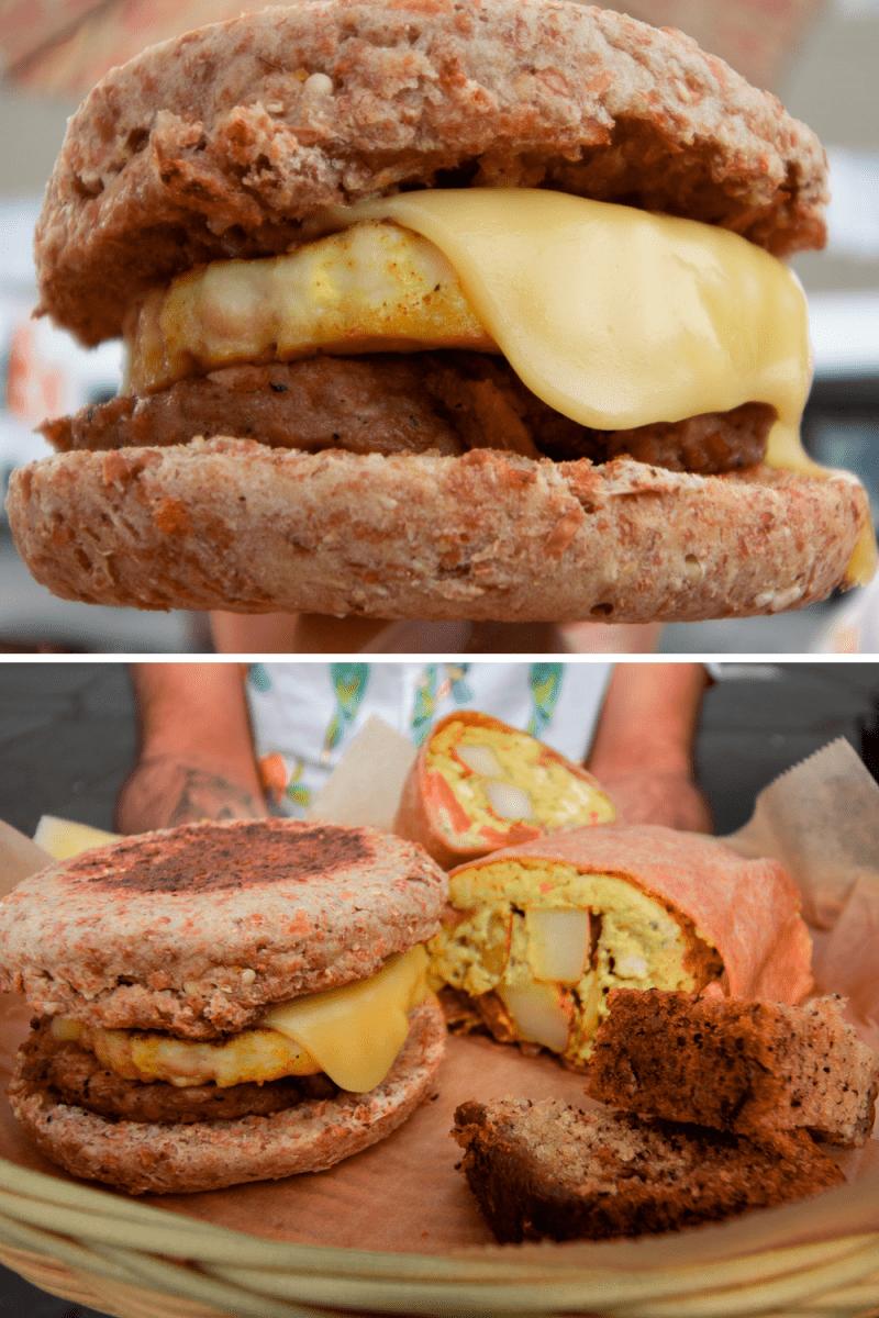 eh vegan herbivores cafe big island hawaii restaurant breakfast brunch