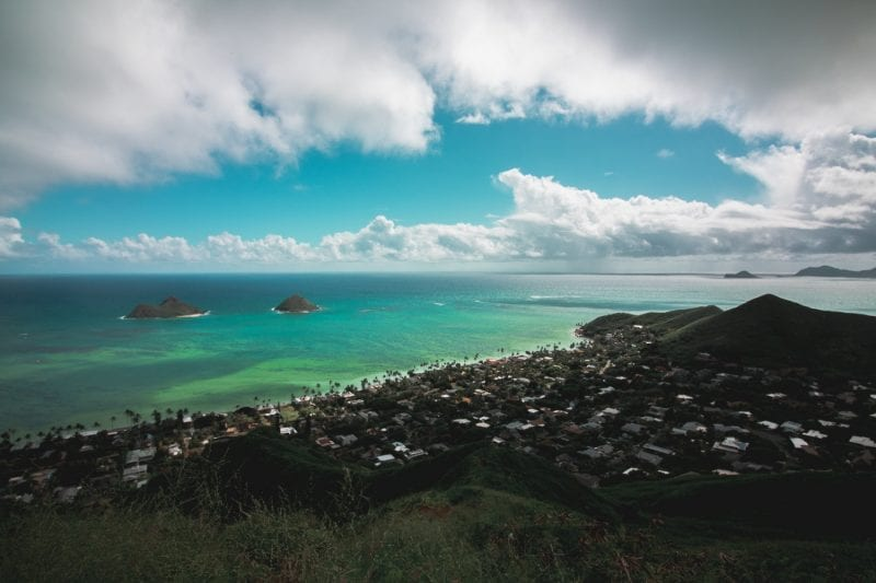 best activities in oahu hawaii travel eh vegan pillbox hike lanikai