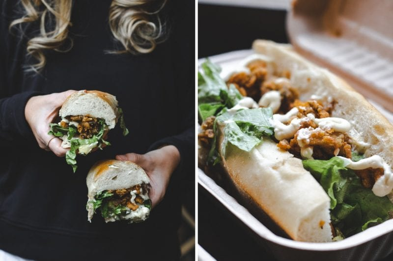 eh vegan travel quick trip to new york city chickpea & olive bedford brooklyn