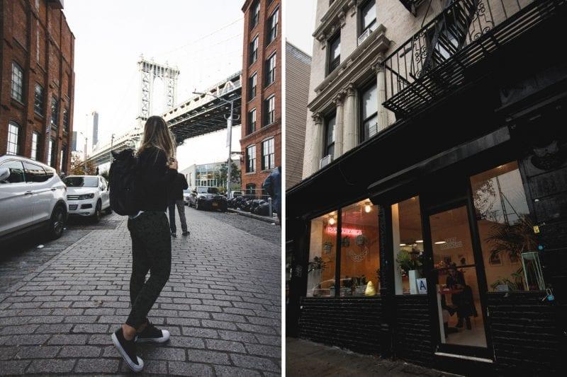 eh vegan quick trip to new york city dumbo brooklyn hartbreaker's