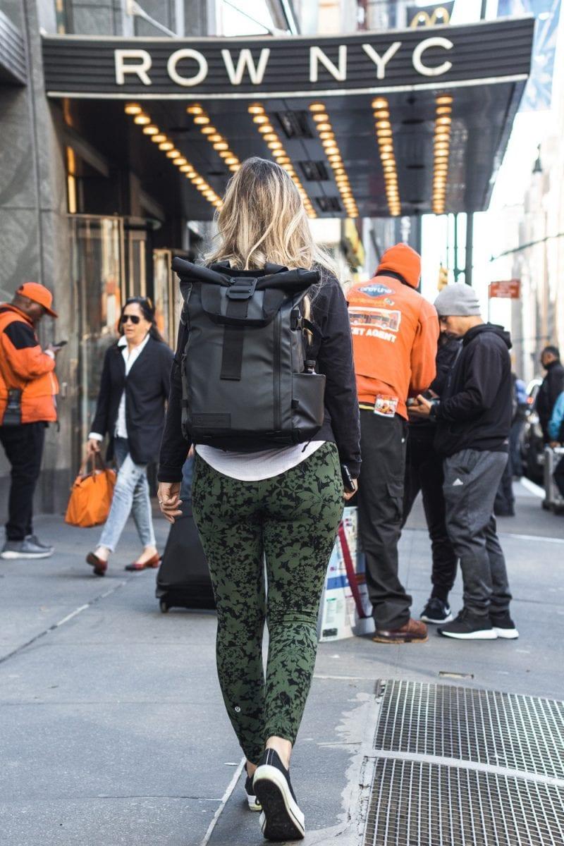 eh vegan new york city quick trip row NYC wandrd