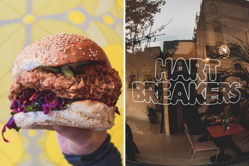 eh vegan quick trip to new york city brooklyn hartbreaker's