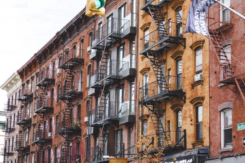 eh vegan travel quick trip to new york city brooklyn bedford
